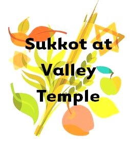 sukkot-at-valley-temple